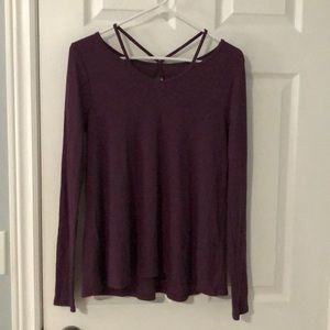 Trendy Long Sleeve by Hollister